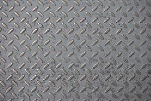 grey steel metal texture background