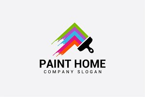 paint home