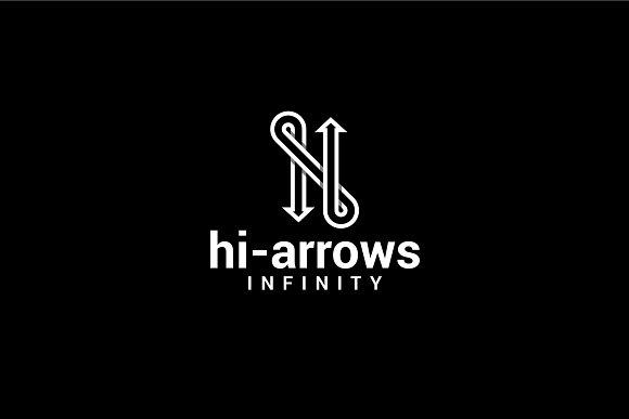 Hi Arrows