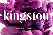 SF Kingston   Family