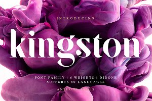 SF Kingston | Family