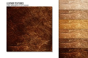Rustic Leather Textures