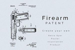 Firearm Patent