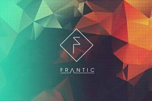 Frantic - Coming Soon Template