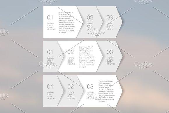 Web Elements Tab Paper