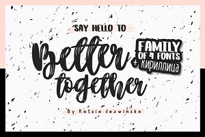 Better Together Family