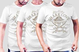 Tshirt Mockup Vol-1