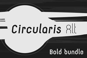 Circularis Alt Bold /+free italic/