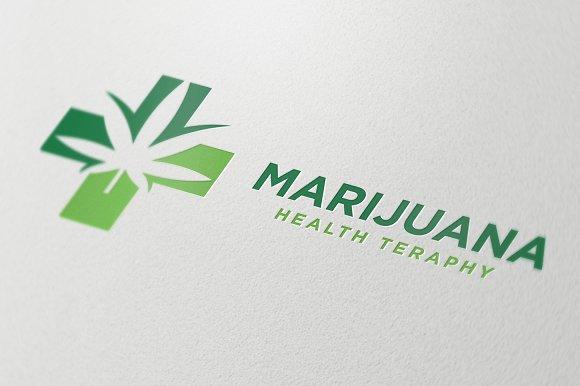 Marijuana Health Therapy