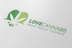 Love Cannabis Health Therapy