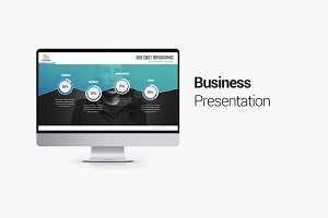Business Keynote Templates