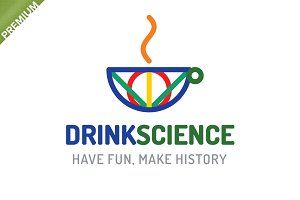 Drink Science Logo