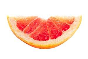 grapefruit's parts