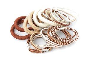 Various elastic band
