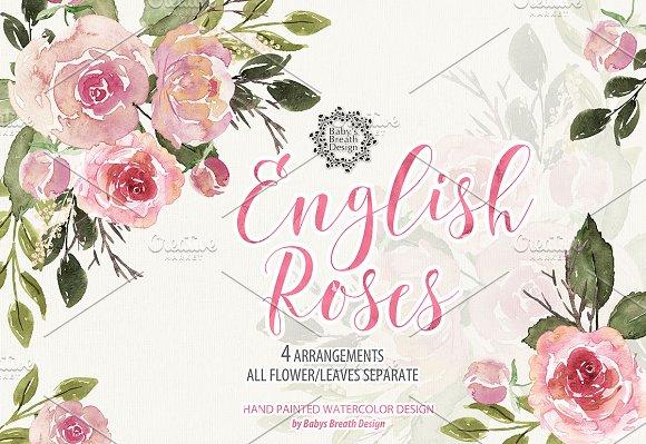 English Roses Design