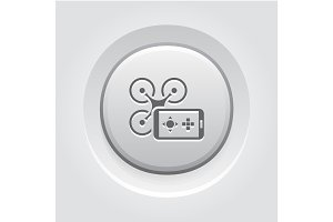 Mobile Gadgets Icon