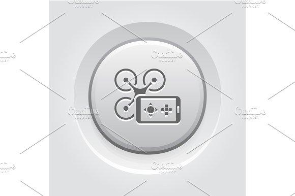 Mobile Gadgets Icon