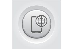 International Roaming Icon