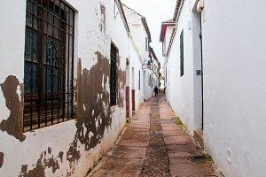 Córdoba Alley
