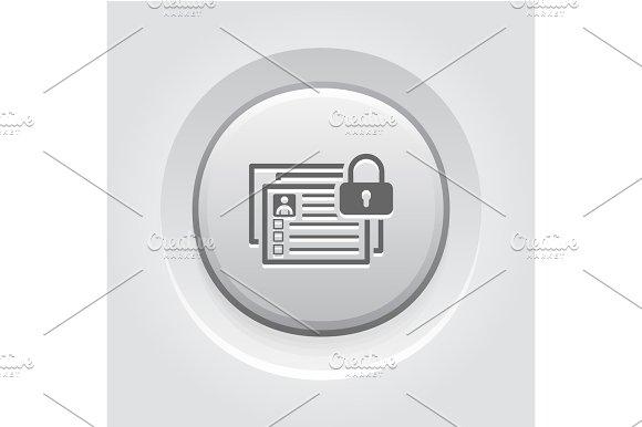 Limited Data Set Icon