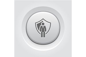 Security Agency Icon