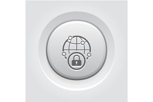 Security Point Icon