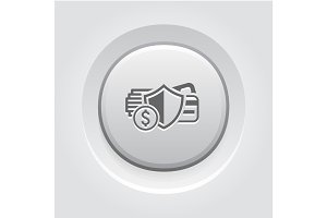 Secure Transaction Icon