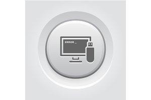 System Repair Icon