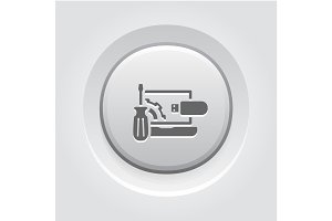 Repair Kit Icon