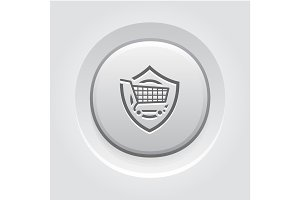 Customer Protection Icon
