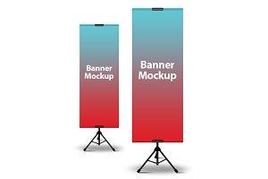 Banner Mock-up