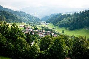 Hopfgarten, Austria