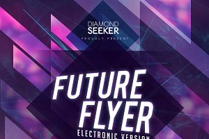 EDM Future Flyer