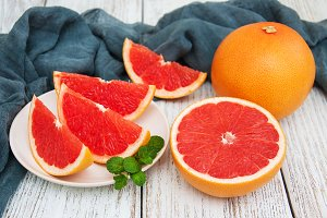 Grapefruits
