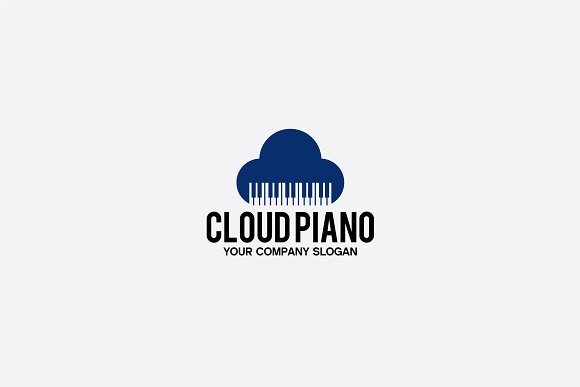 Cloud Piano