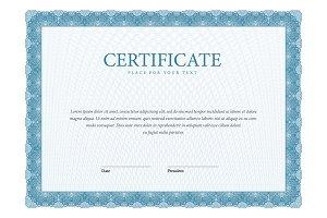 Certificate132