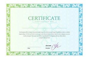 Certificate133