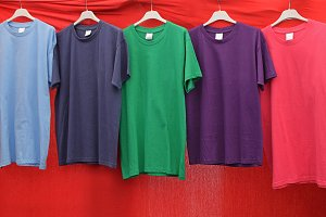 Cotton T-Shirts