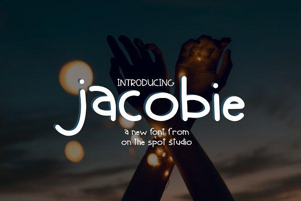 Best Jacobie Vector