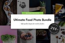 Ultimate Food Photo Bundle