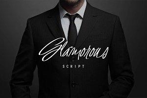 Glamorous Script