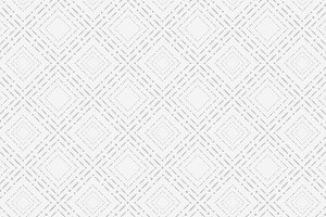 grey geometric seamless pattern