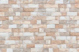 brick wall texture pattern