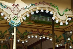 Amusement park details