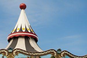 Amusement park details