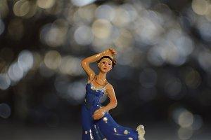 Moonlit Dancing