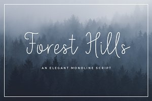 Forest Hills Script