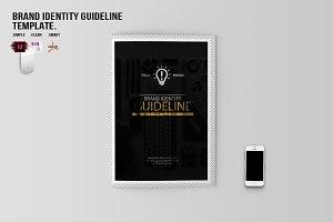 Brand Identity Guideline