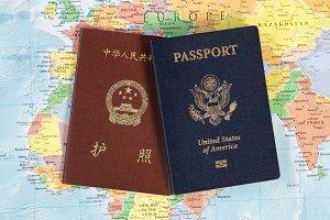 Passport Books