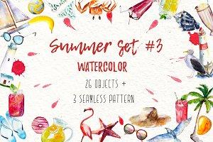 Summer set #3